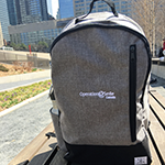 Click here for more information about Carryall Backpack