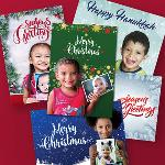 Assorted Holiday Card 10 Pack
