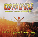 Parkfield Pot of Gold Book